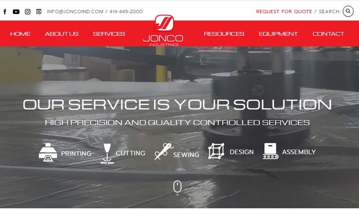 Jonco Industries, Inc.