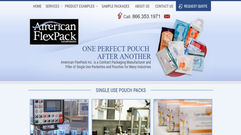 American FlexPack, Inc.