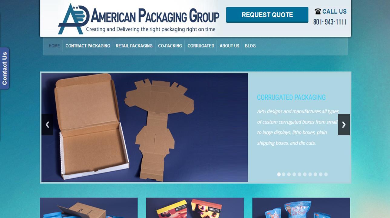 American Packaging Group