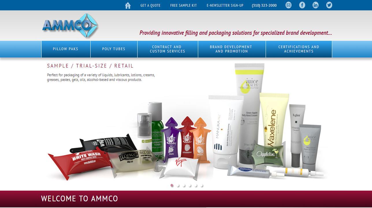 AMMCO - Andrew M. Martin Company