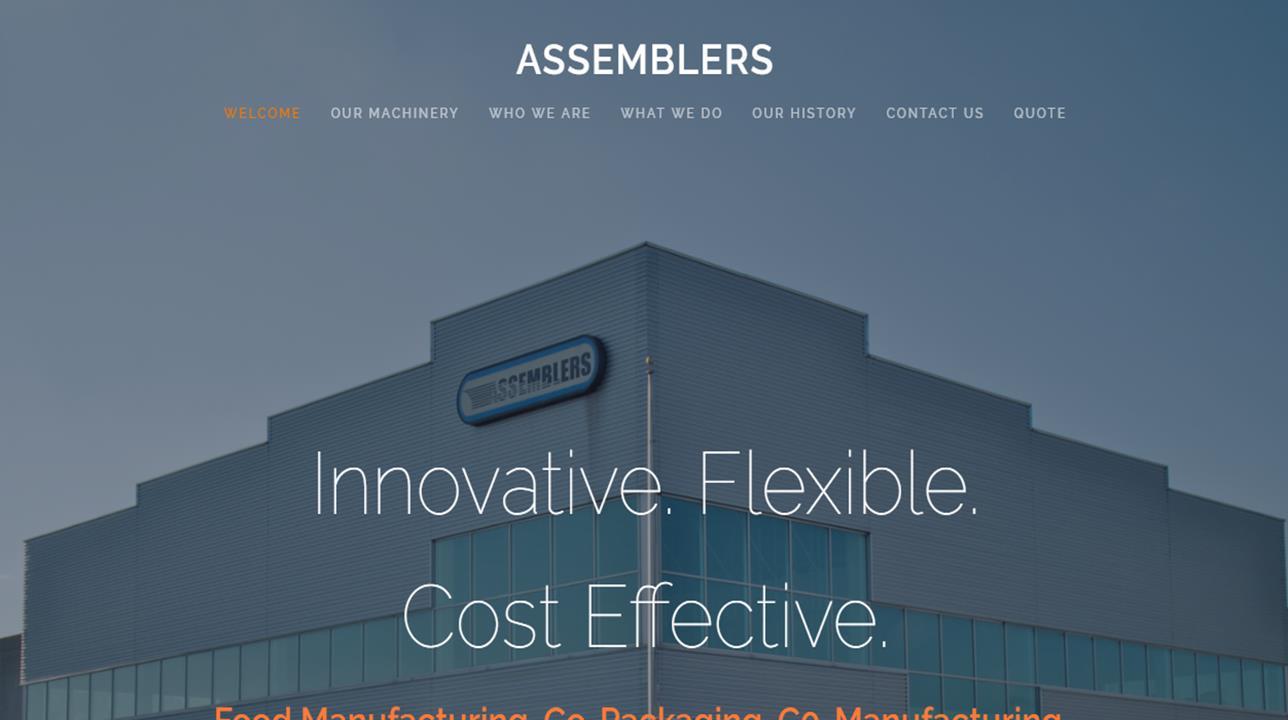 Assemblers, Inc.