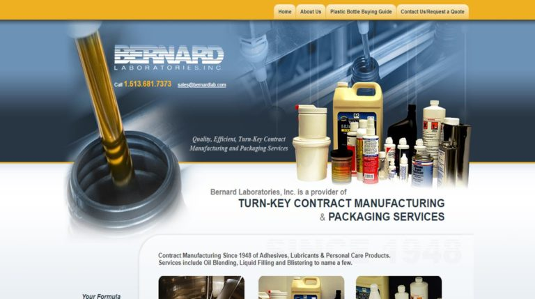 Bernard Laboratories, Inc.