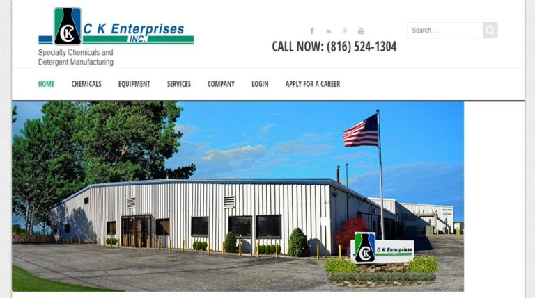 C K Enterprises, Inc.