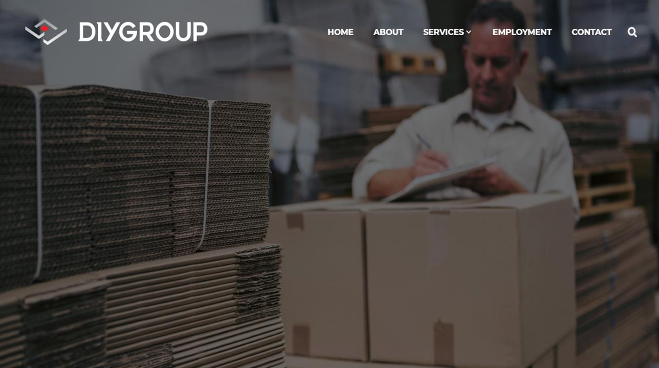 DIY Group, Inc.