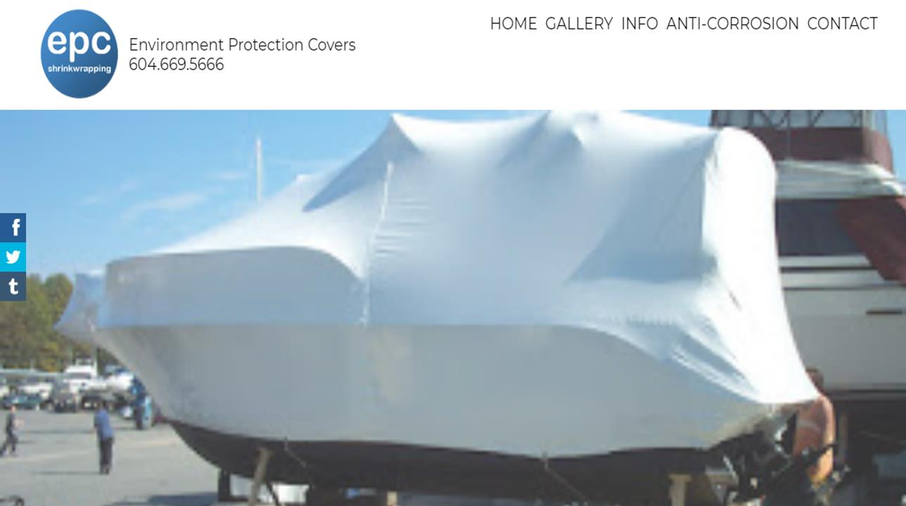 EPC Environment Protection Covers Ltd.