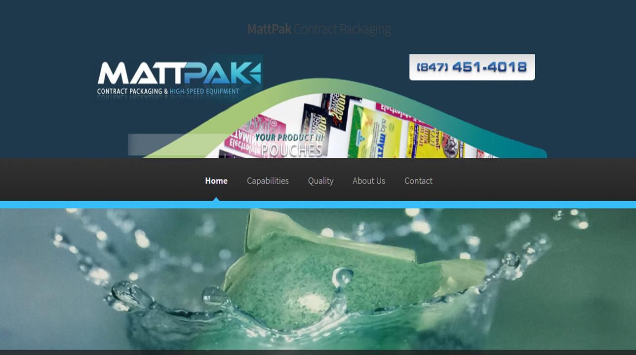 Mattpak Inc.