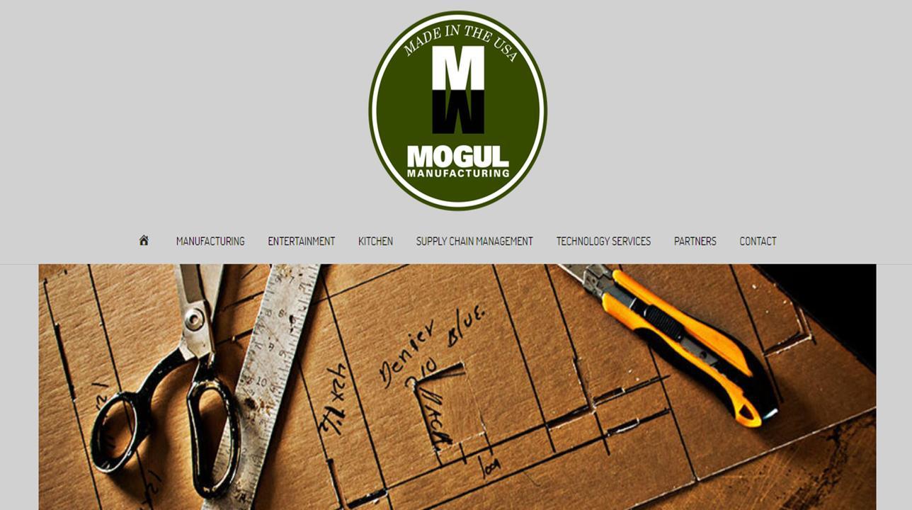Mogul Manufacturing