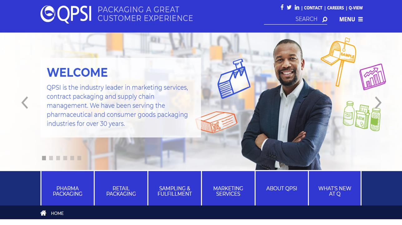 Quality Packaging Specialists, Inc.