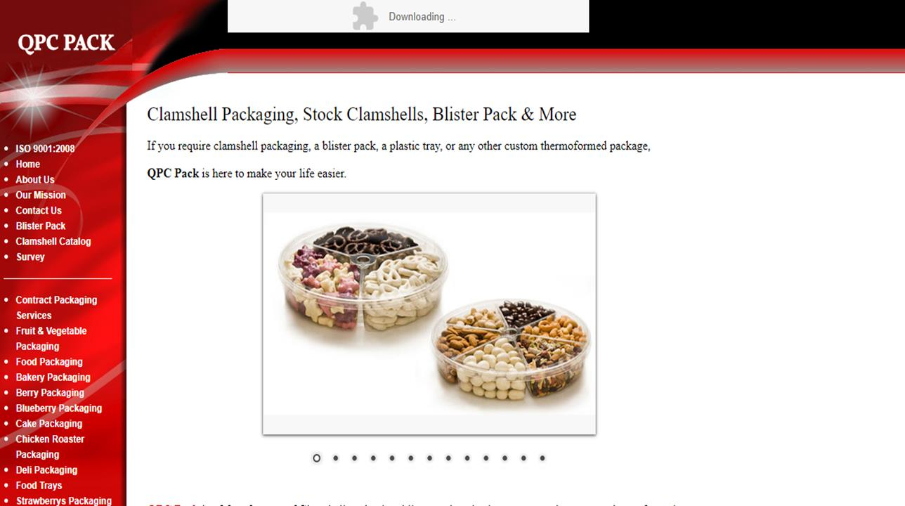 Quality Packaging Canada Inc.