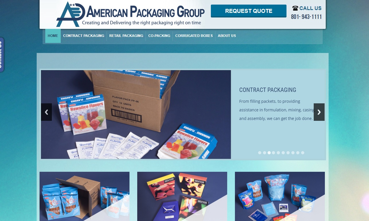 American Packaging Group