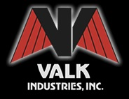 Valk Industries, Inc. Logo