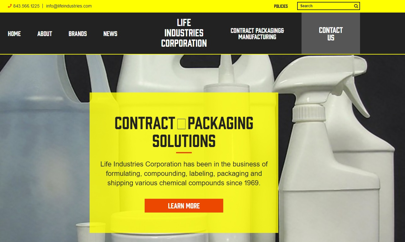 LIFE Industries Corporation