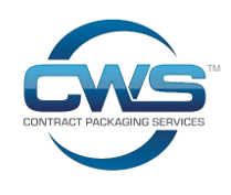 CWS Contract Packaging Logo
